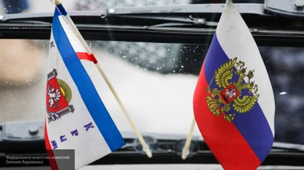 """Россия отмечает день """"вежливых людей"""", спасших Крым от украинского госпереворота"""