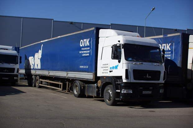 Перевозка грузов по России с минимальными затратами