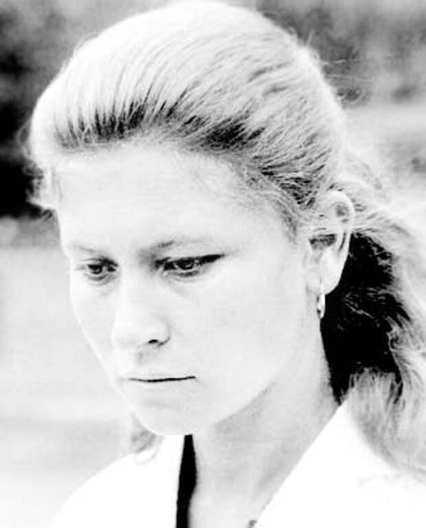 Людмила Зайцева. Своя интонация