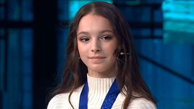 Щербакова: «Вообще не осознала, что стала чемпионкой мира. Пока полное непонимание того, что случилось»