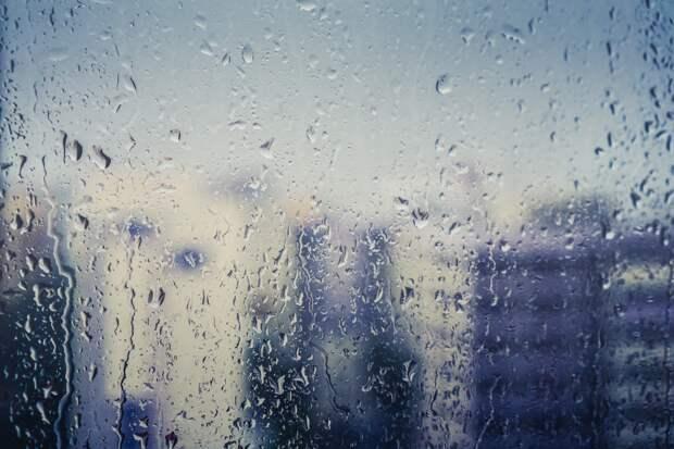 Погода в Удмуртии: дожди ожидаются по северу и в центральных районах