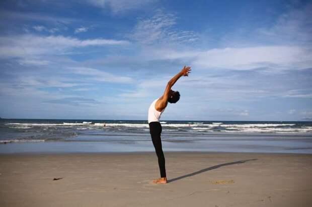 8 упражнений Воробьёва, чтобы быстро привести тело в форму