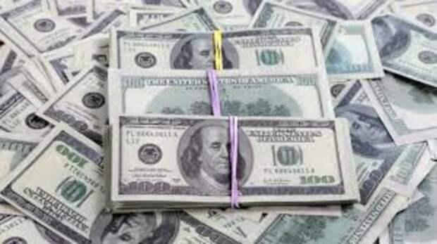 Россия уничтожает зависимость от доллара США