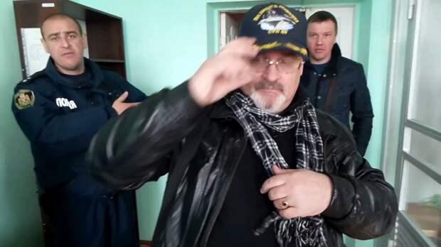 Украина-2021: вот такое кино…