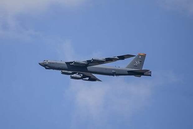 В США «применят» еще больше бомбардировщиков для «разгрома» Калининграда