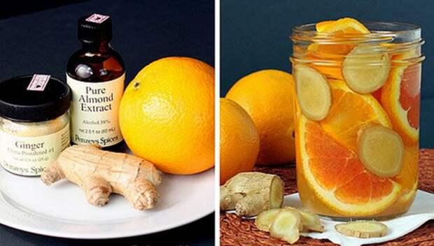 5 рецептов для натурального приятного аромата у вас дома фото 5
