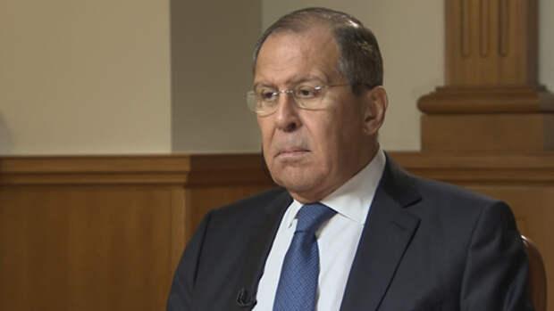 Лавров. Дипломатия против диктата и шантажа