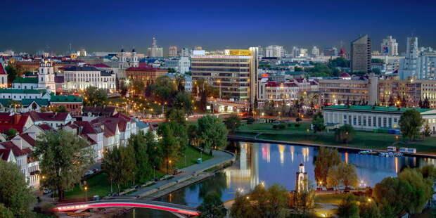 В Белоруссии «насоветовали» уголовное дело
