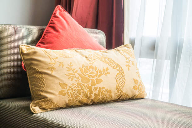 противохраповая подушка