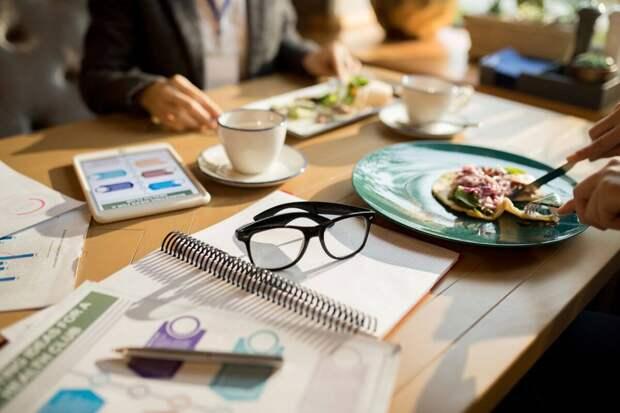 Диета бизнес-леди — просто и быстро. Теряем до 5 кг за неделю
