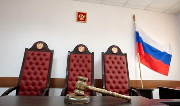 Еще один суд инициировала епархия Екатеринбурга заздания Среднеуральского монастыря