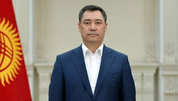 Президент Киргизии отверг изменение статуса русского языка в республике