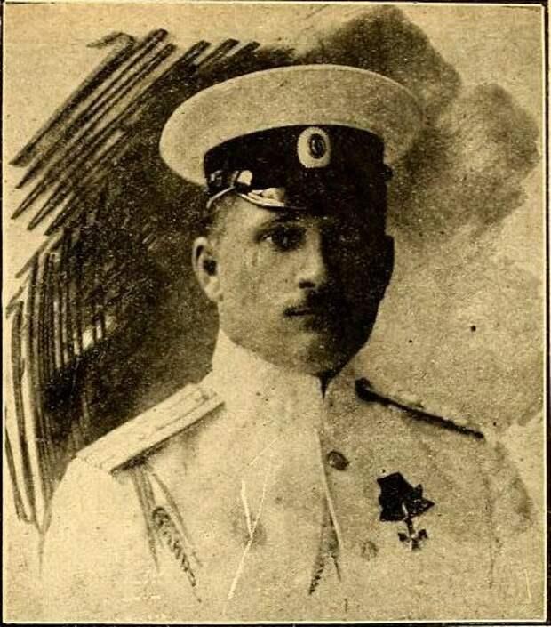 М. А. Кедров