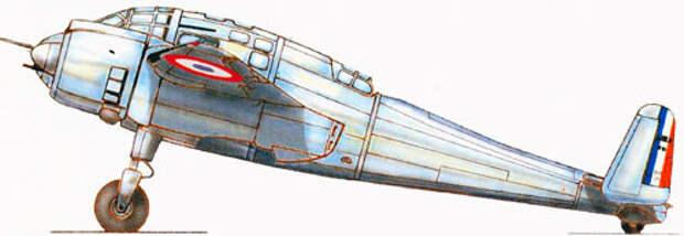 Прототип штурмовика