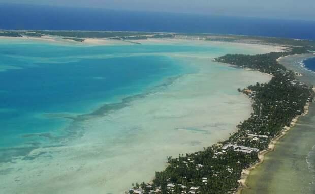 Где находится край мира. 7 островов на которые невероятно сложно добраться