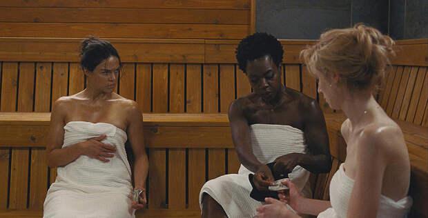 «Вдовы»: Некоторые сейфы лучше не вскрывать