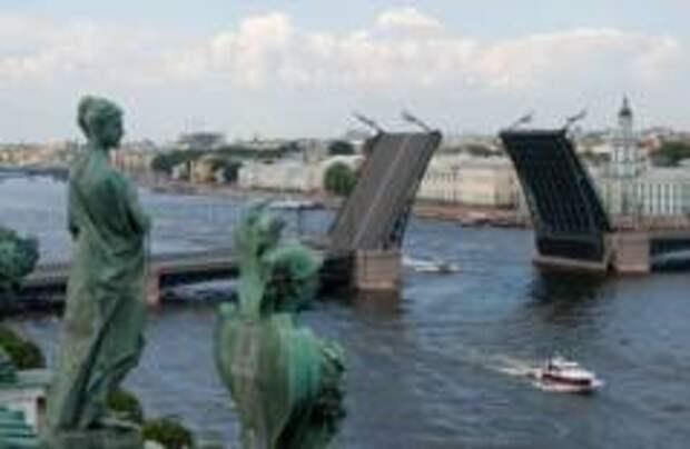 Петербург ввел электронные визы