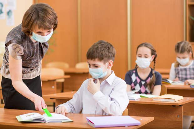 В Екатеринбурге еще в трех школах обнаружен вирусный менингит. Дети  госпитализированы — URA.RU