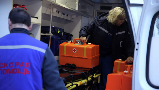 Детская смертность в авариях на трассах в Подмосковье снизилась на 38% за 6 лет