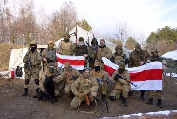 Оседлавшие протест белорусские националисты начали заметать следы