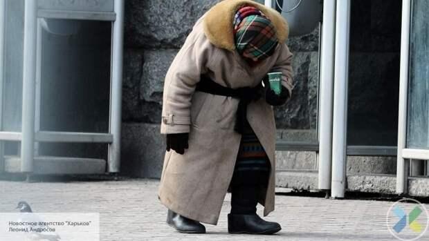 Эксперт предрек украинцам лишение доходов из-за коронавируса