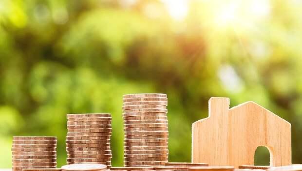 Подмосковье продолжит привлекать инвестиции и развивать экономику