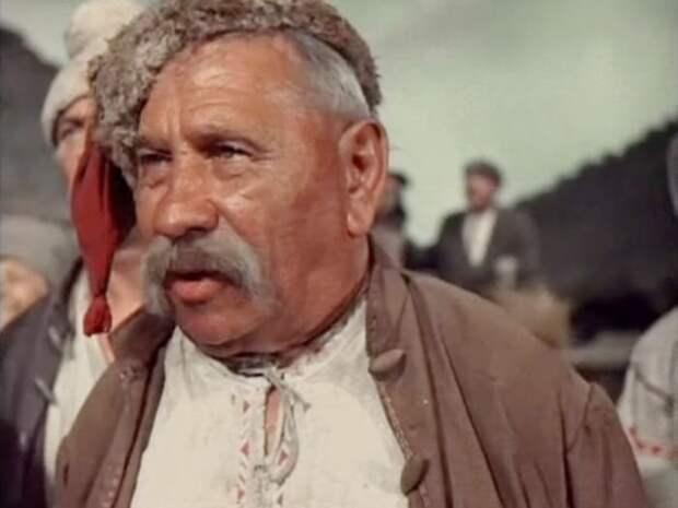 Николай Яковченко в фильме *Вий*, 1967 | Фото: kino-teatr.ru