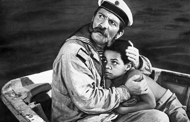 Судьба «Максимки». Как сложилась жизнь мальчика из знаменитого фильма?