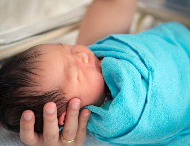 ЗАГСы Владивостока назвали самые необычные имена младенцев в 2020 году