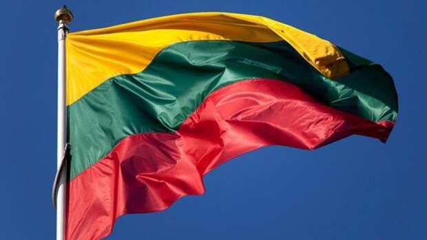 В России посоветовали «закрыть варежку» литовцам из-за Белоруссии