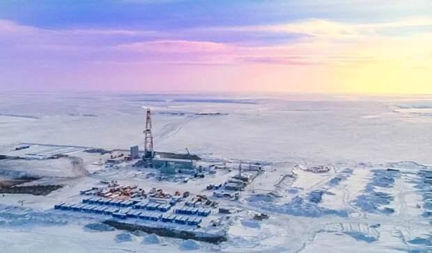 Арктика получит новую программу развития