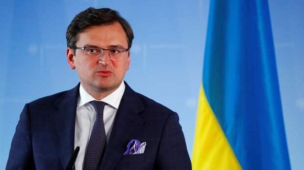 Озарение министра иностранных дел Украины