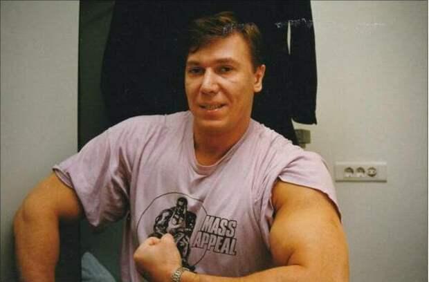 Вспоминая Сергея Рубана – гладиатора по имени «Спартак».