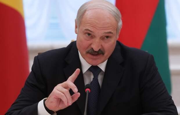 Украина того и гляди дошутится с Беларусью, что окажется без нефти
