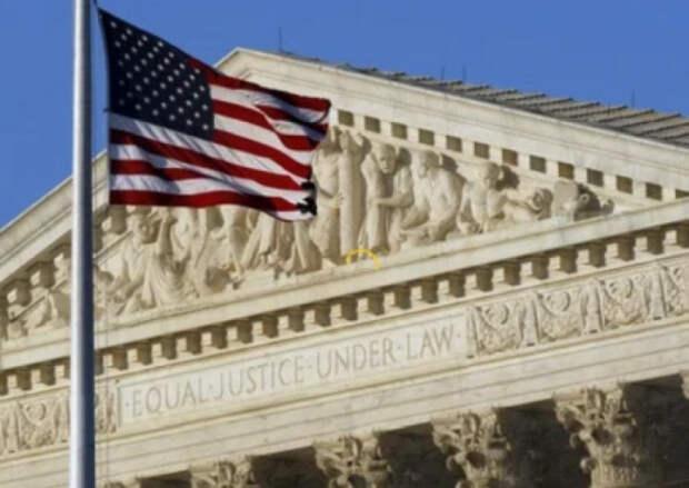 Верховный суд США разослал повестки украинским политикам и нардепам