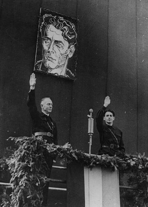 Как Гитлер сокрушил Югославию и Грецию
