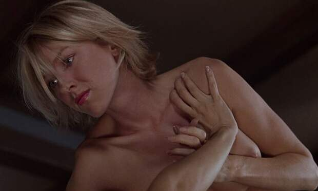 11 серьезных актрис, которые снимались в по-настоящему горячих сценах