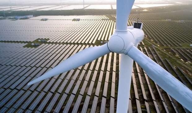 Сокращение выбросов СО2 вРоссии: чем чревато отставание оттренда