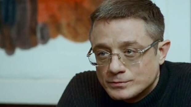Актер Макаров сильно оскорбил Любовь Полищук в юности
