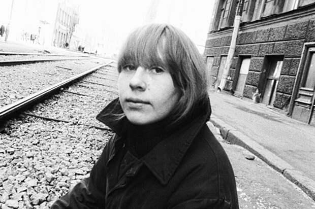 Янка Дягилева: тайна смерти самой известной панк-певицы СССР