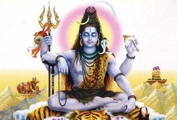 Скляров А. Ю.: голубая кровь древних богов
