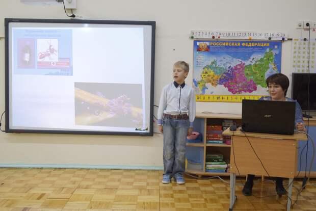 В Ижевске стартовал конкурс исследовательских проектов «Крылья науки - 2021»