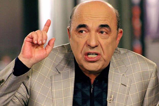 Украинская оппозиция хочет инициировать процедуру импичмента Зеленского