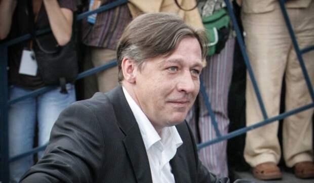 Родственники погибшего в ДТП отказались от иска к Ефремову