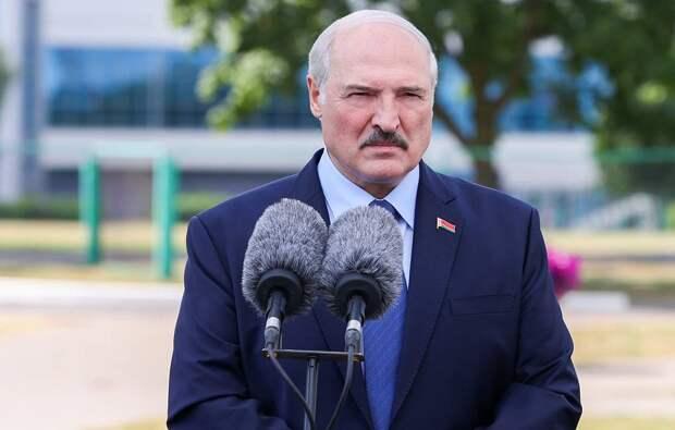В Белоруссии и вокруг неё, что ни  день, то интересней.