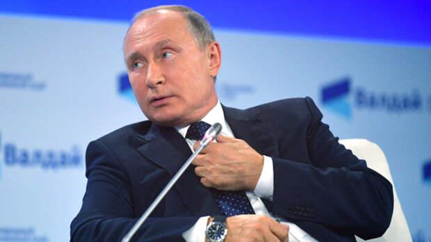 «Русские в рай, американцы в ад»: Путин расписал последствия ядерной войны