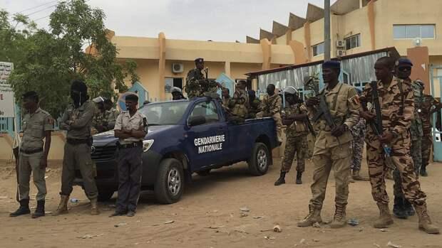 Военные Чада подтвердили гибель переизбранного президента страны