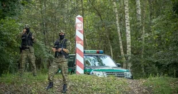 Выстрел по Киеву: Сивков рассказал, кто мог обстрелять границу Белоруссии со стороны Украины