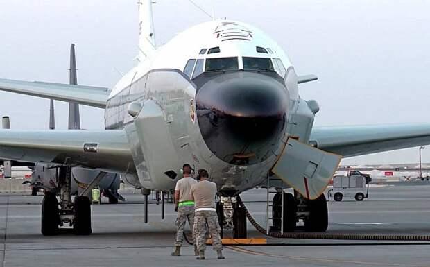 США расширяют военные возможности для борьбы с Россией