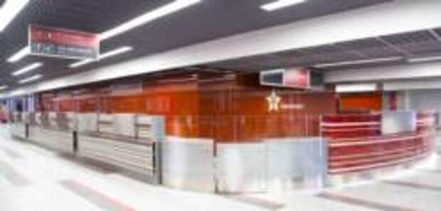 В терминале «Аэроэкспресс» в Шереметьево откроется экспозиция Московского Планетария